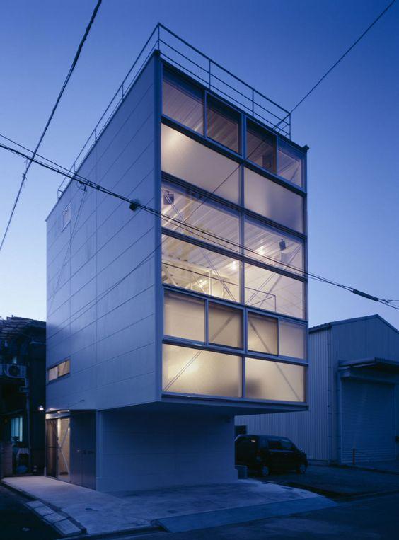 Keiji Ashizawa Design, Daici Ano · 11boxes · Divisare