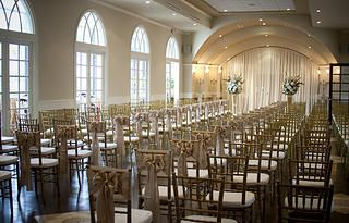 The Bougainvilleas Event Center - Houston (Ceremony and Reception)
