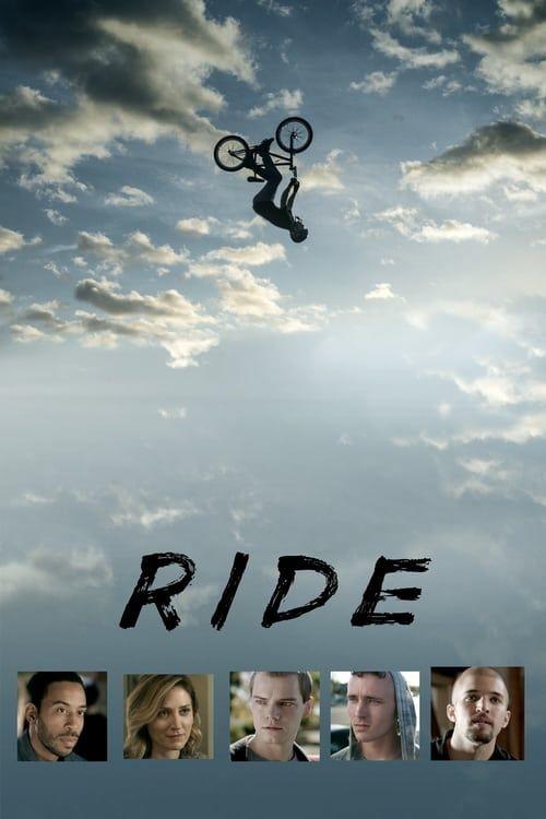 Ride bmx movie