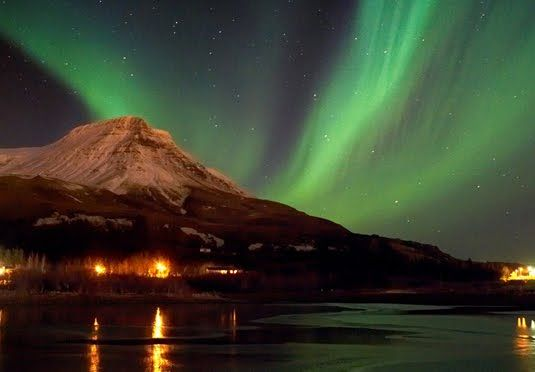 A four-star Iceland break with gourmet dining - includes breakfast, a Northern Lights tour, a museum pass, all travel and two optional tours