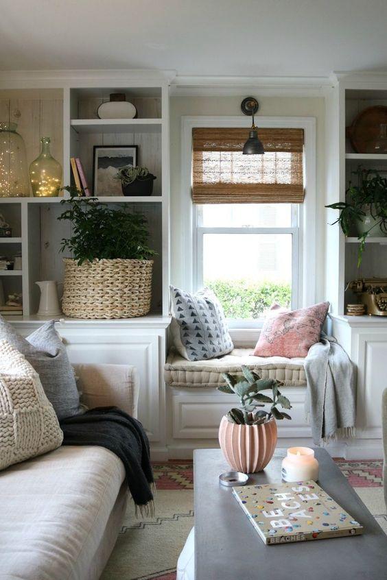 Unique Coastal Home Decor