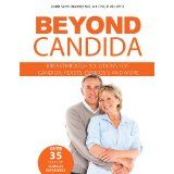 "Dr. Keith Scott-Mumby's ""Beyond Candida."""