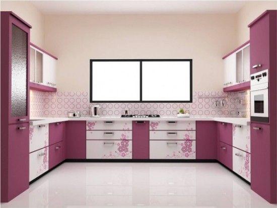 7 Best Modular Kitchen Designs Ideas Images On Pinterest Fair Kitchen Trolley Designs Pune Review