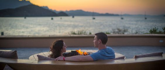 valentine's day getaway packages northern california