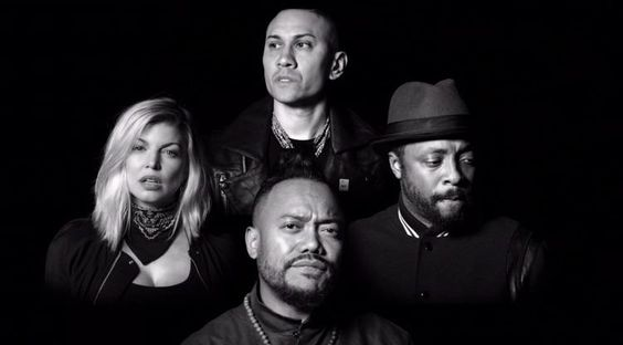 Black Eyed Peas Release New Version Of 'Where Is The Love?' With Mary J. Blige, DJ Khaled & More | Johnjay and Rich