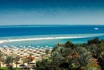 8 fantastische dagen in het 4-sterren-superior Siva Grand Beach Inclusief vlucht en All Inclusive