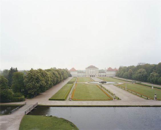 Nymphenburg, 2014
