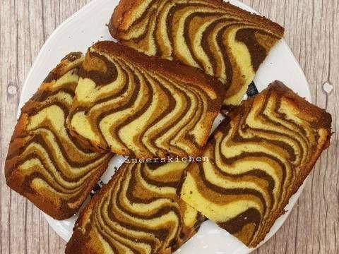 Resep Bolu Macan Oleh Xander S Kitchen Resep Resep Makanan Manis Makanan