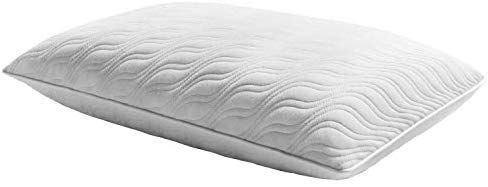Amazon Com Tempur Pedic Tempur Proform Luxury Queen Pillow For