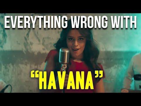 Music Video Sins Youtube Music Videos Camila Cabello Songs