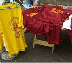 Get miracles from the Black Nazarene if you a believer of faith. Become part of this campaign