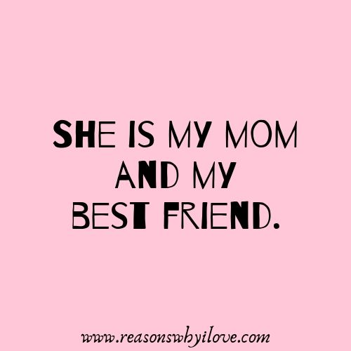 30 Best Mom Quotes | Mom quotes, Love mom quotes, Love you ...