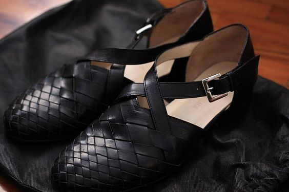 Damir Doma SS11 Sandals
