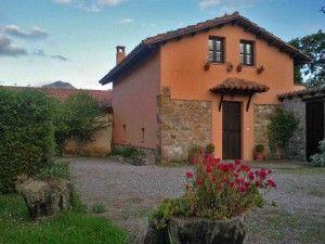 Casa rural El Correntíu