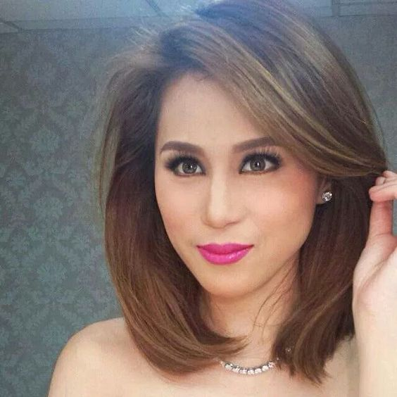 toni gonzaga hair style the world s catalog of ideas 8283