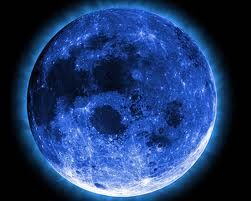 Blue moon for 2012.