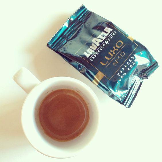 04:00 PM. At the office. Coffee time. 100% Arabica. #topLavazza #centopercentoarabica