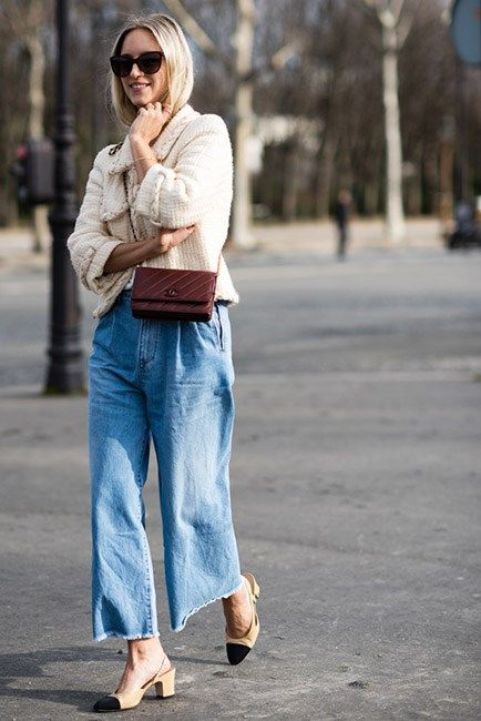 Street Style Paris Couture Fashion Week - Image 52 (1)