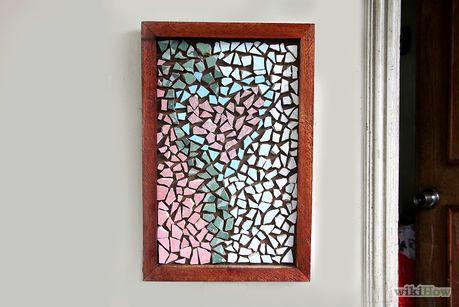Make a Mosaic from Broken Tiles Step 9.jpg