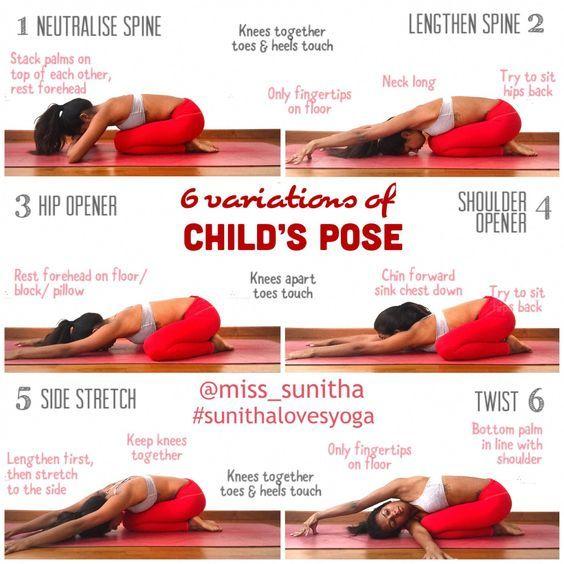 Yogatipsandadvice Restorative Yoga Yoga Benefits Yoga Tutorial
