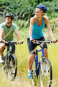 People with Asthma Get the Green Light for Exercise