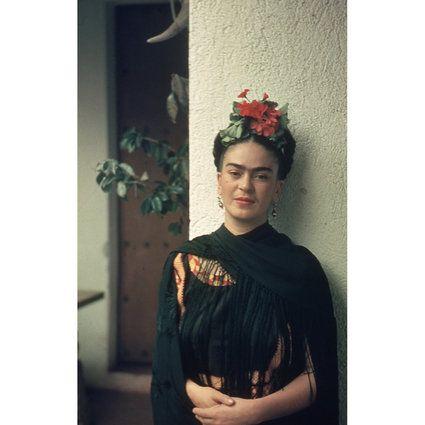 Frases de amor de Frida Kahlo