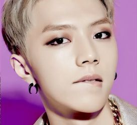 MYNAME // Kang Jun Gyu // JunQ // Aug 9th 1993 (22) Leo // rapper // 5ft10 // AB //
