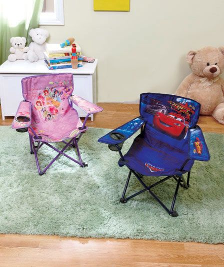 Disney Kids' Chairs   ABC Distributing