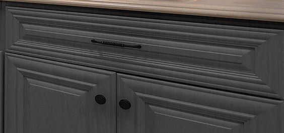 B jorgsen co kensington mist kitchen pinterest - B jorgsen cabinets ...