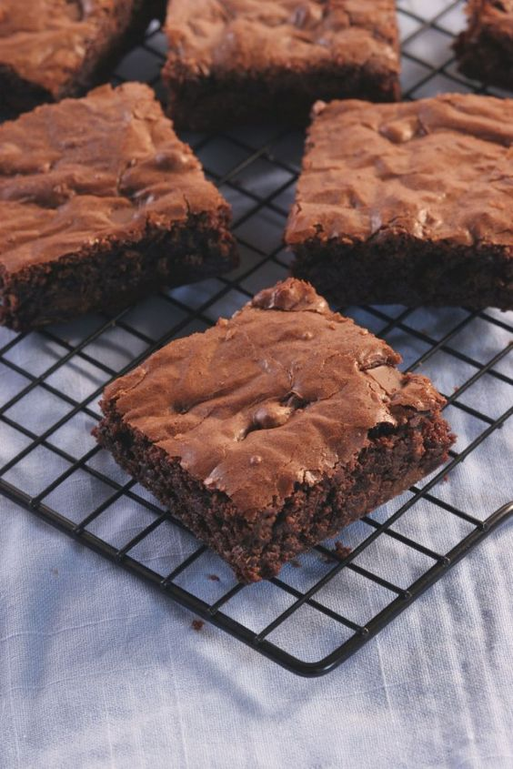 Brownies | Bob's Red Mill