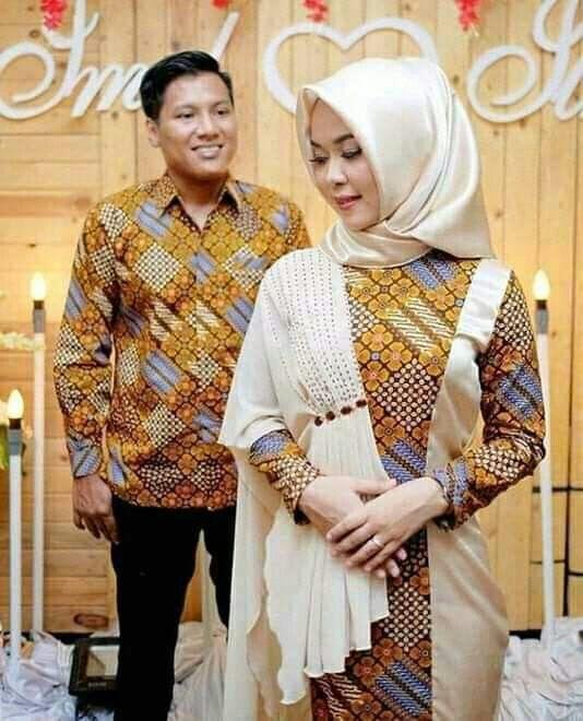 Jahit Baju Batik