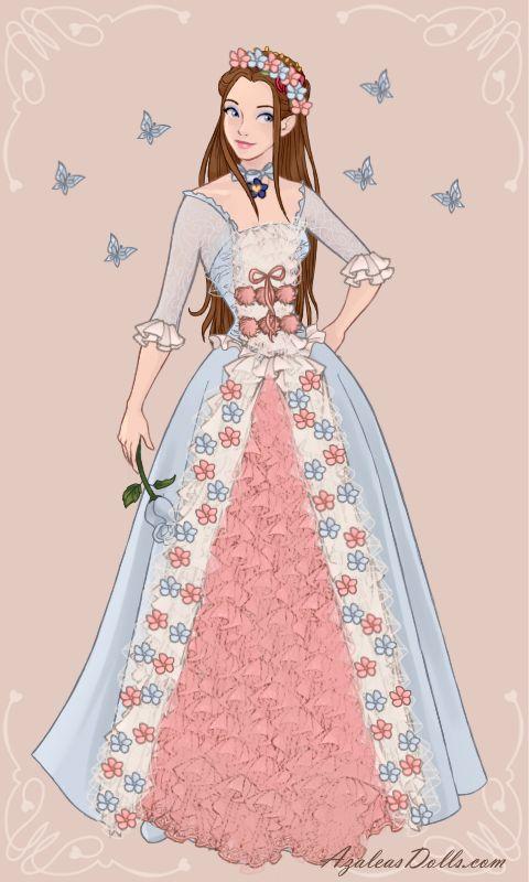 Barbie A Princesa E A Plebeia Que Linda Barbie Cartoon