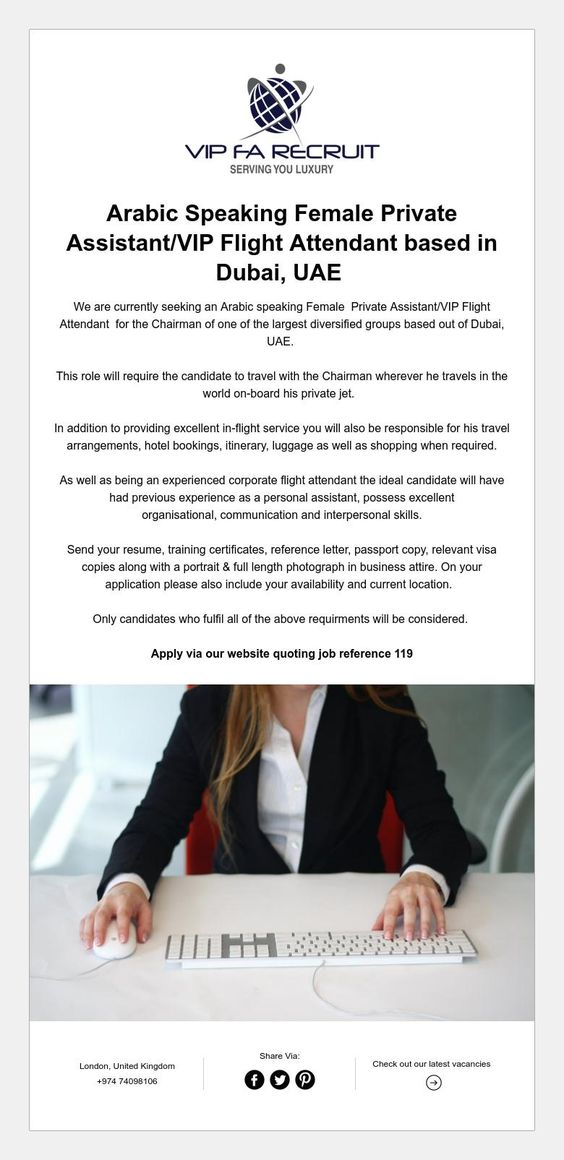 Introducing Laura Jane Kay Head of Sales \ Marketing USA, the - ideal resume length