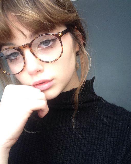 Eyeglass Frames For Hazel Eyes : Pinterest The world s catalog of ideas