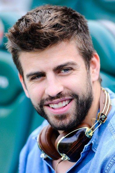 Pique Beards Barcelona