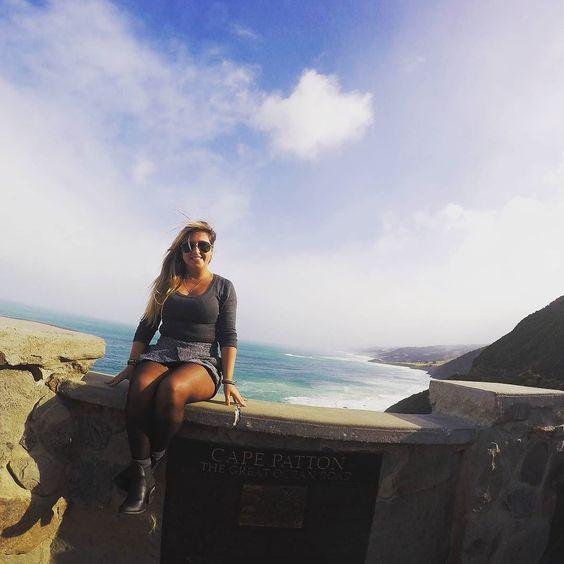 Great ocean road! Uma das trips mais doidas da vida!  #melbourne #greatoceanroad by paulamartielle