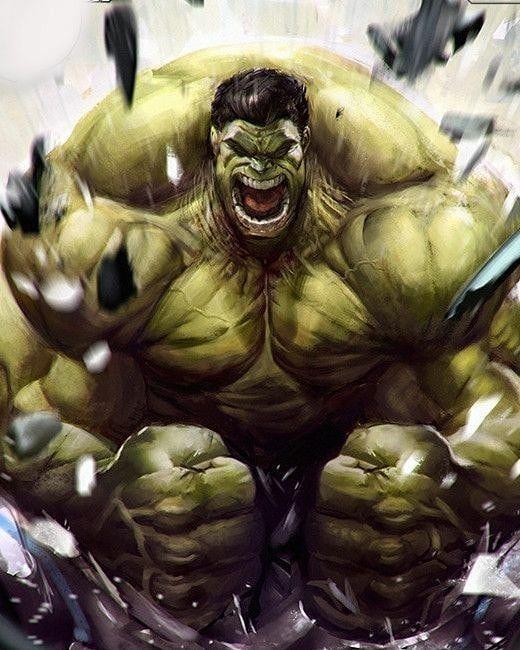 Hulk Smash Pictures : smash, pictures, Você, Muito, Estressado?, Cuidado, Isso., Incredible, Hulk,, Marvel