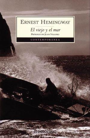 Los 5 libros de escritores de la generación perdida más populares: El viejo y el mar, de Ernest Hemingway