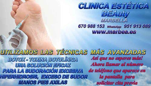 clinicas adelgazamiento marbella