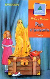 Pluft y el fantasmita
