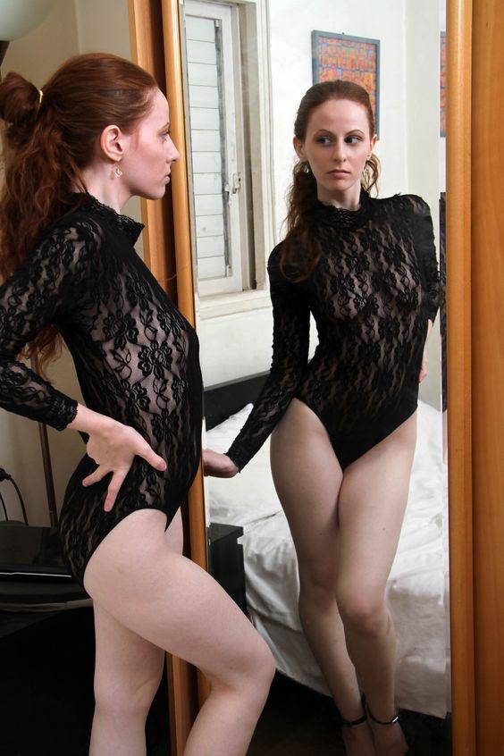 Model & Makeup – Anna Krishtul – instagram: https://www.instagram.com/annak_21/ Photographer Stan Rudnick – tumblr:…