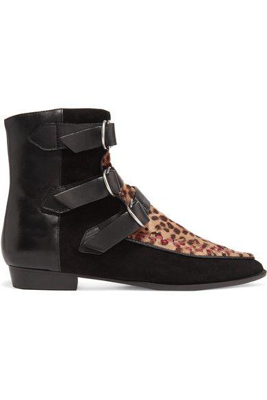 Isabel Marant's 'Rowi' boots