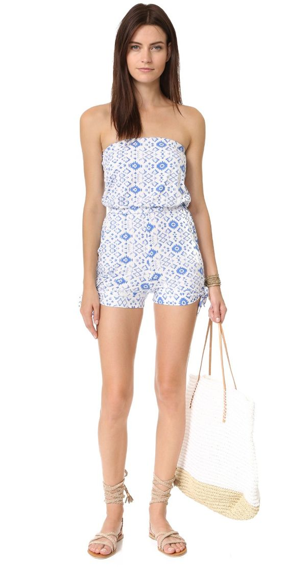 Rachel Pally Mika Playsuit | SHOPBOP