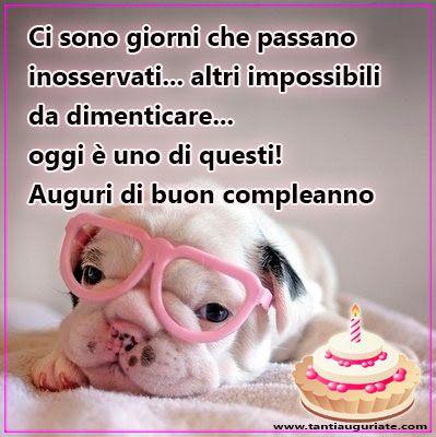 Ci sono giorni che passano inosservati... Auguri di buon compleanno! #compleanno #buon_compleanno #tanti_auguri: