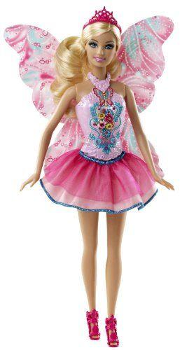 Barbie poupée Fée / l'unité Barbie http://www.amazon.fr/dp/B00FBW1MNG/ref=cm_sw_r_pi_dp_cjNIwb1TD33CV