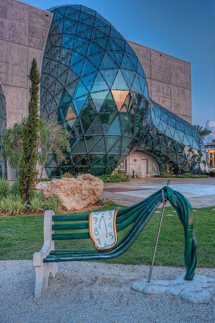 Salvador Dali Museum, St Petersburg, Florida: