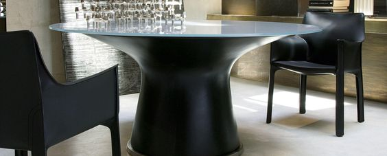 RING DINING TABLE Tables Pinterest - klapptisch f r k che