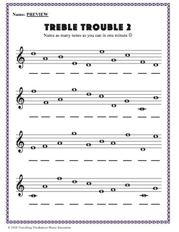 Pin By Fotia Andreou On Music Assessments Music Lessons For Kids Music Worksheets Piano Music Lessons