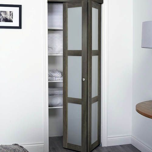 Types Of Closet Doors Popular Styles Ideas Porte Interieur