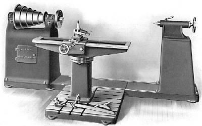 Photo Index - Fay & Scott - Pattern Maker's Faceplate Lathe | VintageMachinery.org